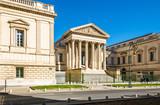 Palais de justice Montpellier - 103623576