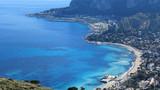 Golfo di Mondello - Palermo in Sicilia