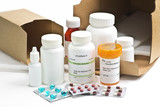 Mail Order Medications