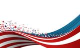 american flag - 103692943