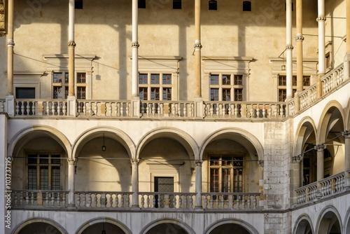 Fototapeta Wawel