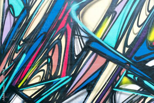 Graffiti Art Brooklyn NYC 129
