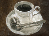 Coffee cup - 103891124