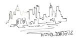 New york_sep - 103891128