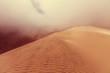 Leinwandbild Motiv Sand dune