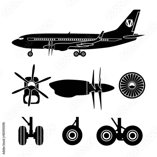 Search besides Jetex further Turbine in addition Radiator Fan Cowl furthermore 181282372607. on airplane wing fan