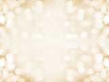 Fototapety gold abstract blured background