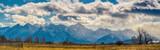 Fototapeta Room - Panorama górska Tatry © hajdar