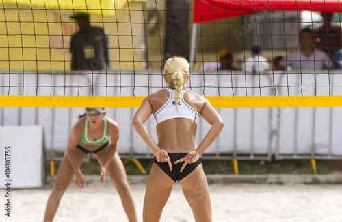 Zdjęcia Volleyball Player