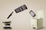 Cellulari e smartphone da buttare via