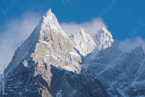 mountain landscape - 104190365