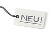 Neu! - Label