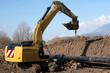 scavo gasdotto