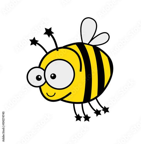 Gamesageddon Funny Bee Lizenzfreie Fotos Vektoren Und Videos