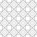 Pattern rombi minimali