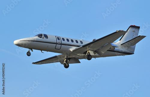 Zdjęcia Business Jet