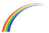 illustration of rainbow - 104560937