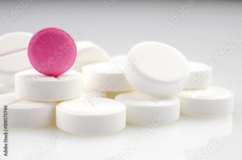 White pill a 04