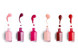 nail polish finger make up beauty cosmetic