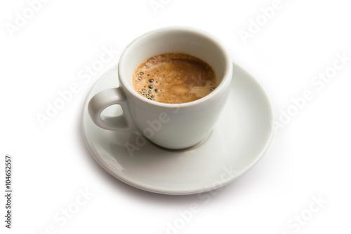 Italian Espresso coffee Poster