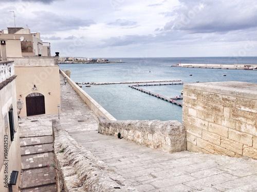 Otranto landscape
