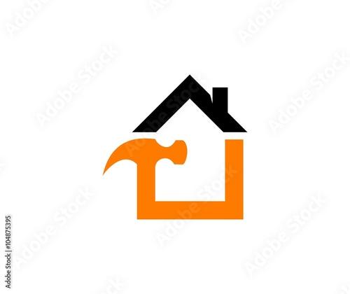 House repair logo