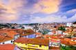 Porto Portugal Dawn