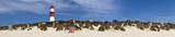 Panorama am Strand Borkum - 104892708