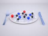 molecular food concepts