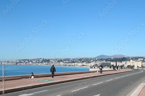 Foto op Plexiglas Nice Nice 10032016