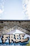Graffiti Free