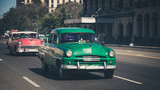 Retro: Oldtimer Havanna   Kuba