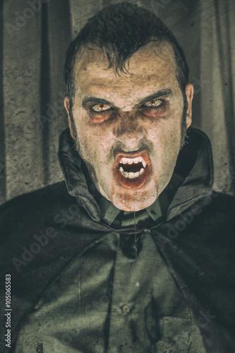 Poster Vampire Dracula