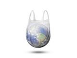 Planète Terre - Danger du plastique - 105116546