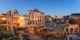 Roman Forum in Rome - 105125333