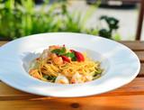 Spaghetti marinara - 105153554