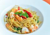 Spaghetti marinara - 105153991