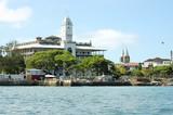 House of Wonders - Zanzibar - Tanzania