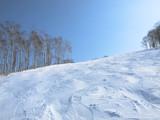 北海道 スキー場 ルスツ