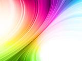 抽象的な線の背景 - 105357155