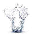 water splashing - 105366162