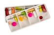 Tablettenspender und Tabletten - 105505101