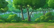 Background forest daytime