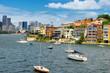 Fototapeta Sydney - Apartamenty -