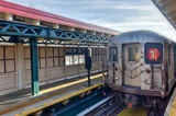 242 Street Station - NYC Subway - 105659137