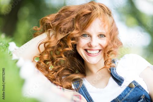 Zdjęcia na płótnie, fototapety, obrazy : smile