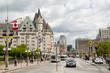 Wellington Street - Ottawa - Canada