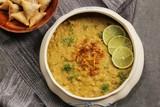 Haleem Traditional Ramadan food like Khichra