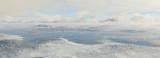 paisaje helado