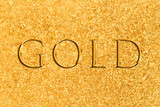 Naturally Mined Placer Gold